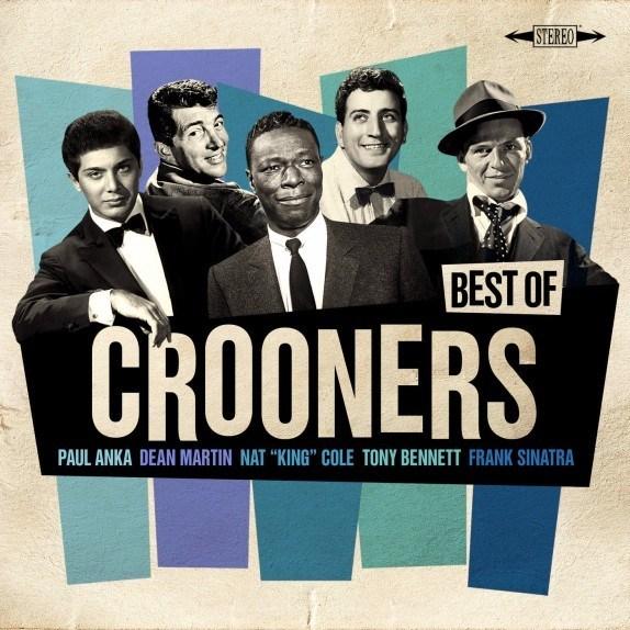 Crooners | Stingray Music