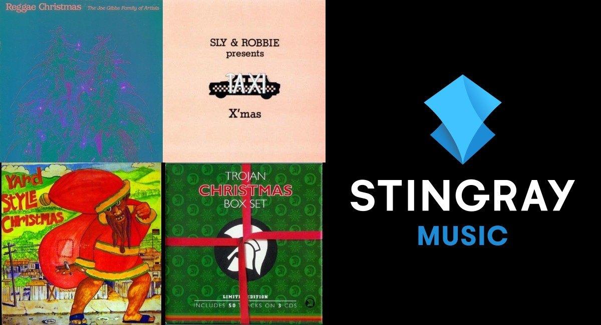 Trinidad Christmas Regga Music 2021 Reggae For The Holidays